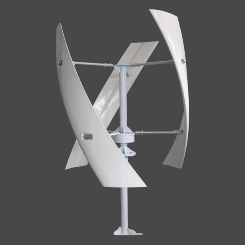 Maglev Wind Turbine