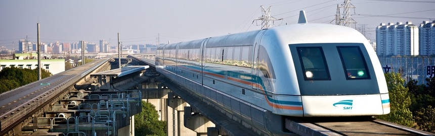 Shanghai Maglev – All You Need to Know