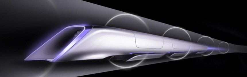 Hyperloop: Science-Fiction Transport Could Become a Reality
