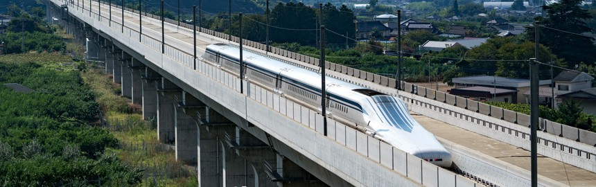 The Benefits of Maglev Technology
