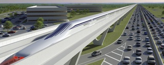 Maglev In The USA