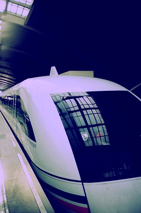 the maglev consequences the high speed transportation in the united states of america The maglev consequences essay examples 1 total result the maglev consequences, the high speed transportation in the united states of america.