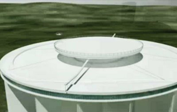 The Super Power of Maglev Windmills on