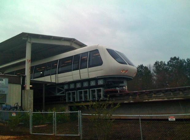 Chattanooga Car Rental Airport